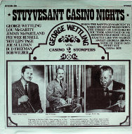"Stuyvesant Casino Nights Vol. 2 Vinyl 12"" (New)"