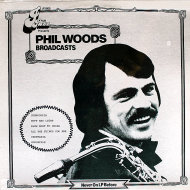 "Phil Woods Vinyl 12"" (New)"