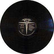 "Billie Holiday Vinyl 12"" (Used)"