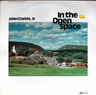 "John Coates, Jr. Vinyl 12"" (Used)"