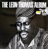 "Leon Thomas Vinyl 12"" (New)"