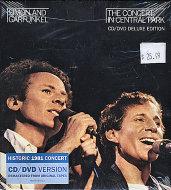 Simon And Garfunkel CD