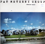 "Pat Metheny Group Vinyl 12"" (New)"