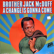 "Brother Jack McDuff Vinyl 12"" (New)"