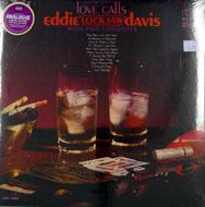 "Eddie ""Lockjaw"" Davis / Paul Gonsalves Vinyl 12"" (New)"