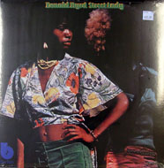 "Donald Byrd Vinyl 12"" (New)"