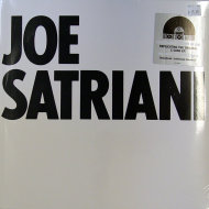 "Joe Satriani Vinyl 12"" (New)"