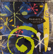 "Beets: A Collection Of Jazz Songs Vinyl 12"" (New)"