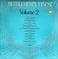 "Bethlehem's Finest: Volume 2 Vinyl 12"" (Used)"