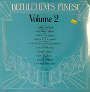 "Bethlehem's Finest: Volume 2 Vinyl 12"" (New)"