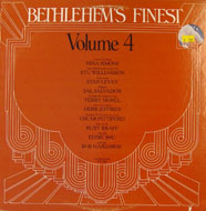 "Bethlehem's Finest: Volume 4 Vinyl 12"" (Used)"