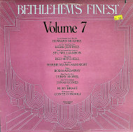 "Bethlehem's Finest: Volume 7 Vinyl 12"" (Used)"