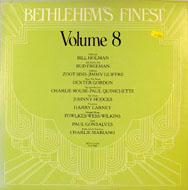 "Bethlehem's Finest: Volume 8 Vinyl 12"" (Used)"