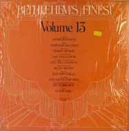 "Bethlehem's Finest: Volume 13 Vinyl 12"" (Used)"