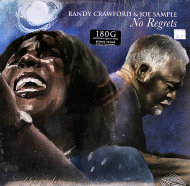 "Randy Crawford Vinyl 12"" (New)"