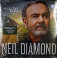 "Neil Diamond Vinyl 12"" (New)"