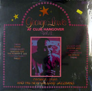 """George Lewis And His New Orleans Jazz Band Vinyl 12"""" (New)"""