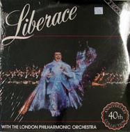 """Liberace Vinyl 12"""" (New)"""