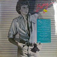 "Barry Manilow Vinyl 12"" (New)"
