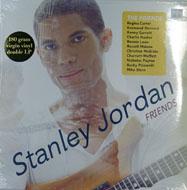 "Stanley Jordan Vinyl 12"" (New)"