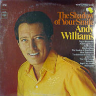 "Andy Williams Vinyl 12"" (New)"