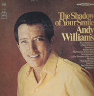 "Andy Williams Vinyl 7"" (Used)"