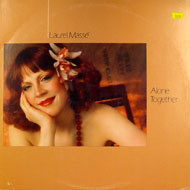 "Laurel Masse Vinyl 12"" (Used)"