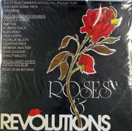 "Delta Sigma Theta Members: Roses & Revolutions Vinyl 12"" (Used)"