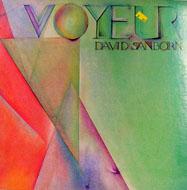 "David Sanborn Vinyl 12"" (Used)"