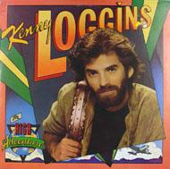 """Kenny Logins Vinyl 12"""" (Used)"""