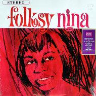 "Nina Simone Vinyl 12"" (New)"