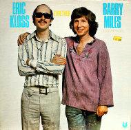 "Eric Kloss Vinyl 12"" (Used)"