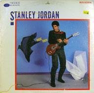 """Stanley Jordan Vinyl 12"""" (Used)"""