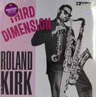 """Roland Kirk Vinyl 12"""" (New)"""