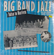 "Bing Band Jazz Vinyl 12"" (New)"