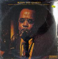 "Buddy Tate Quartet Vinyl 12"" (New)"