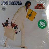 "Lou Rawls Vinyl 12"" (New)"