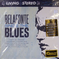 "Harry Belafonte Vinyl 12"" (New)"