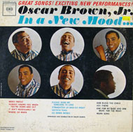 "Oscar Brown, Jr. Vinyl 12"" (Used)"