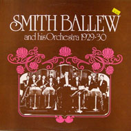 """Smith Ballew And His Orchestra Vinyl 12"""" (Used)"""