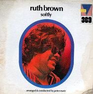 """Ruth Brown Vinyl 12"""" (Used)"""