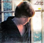 """John Klemmer Vinyl 12"""" (Used)"""