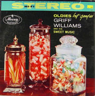 "Griff Williams And His Sweet Music Vinyl 12"" (Used)"