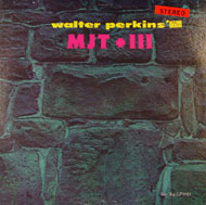 "Walter Perkins Vinyl 12"" (Used)"