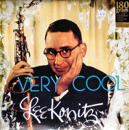 "Lee Konitz Vinyl 12"" (New)"