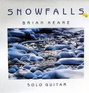 """Brian Keane Vinyl 12"""" (Used)"""