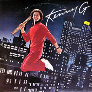 "Kenny G Vinyl 12"" (Used)"