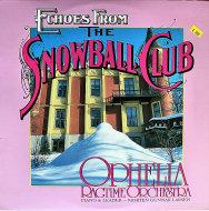 "Ophelia Ragtime Orchestra Vinyl 12"" (Used)"
