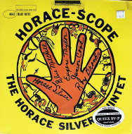 "The Horace Silver Quintet Vinyl 12"" (Used)"