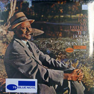 "The Horace Silver Quintet Vinyl 12"" (New)"